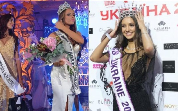Міс Україна Всесвіт vs Міс Україна: хто гарніше