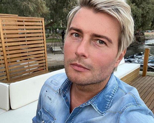 """Микола Басков шукає дівчину для створення сім'ї: """"Хочу, щоб мої діти..."""""""