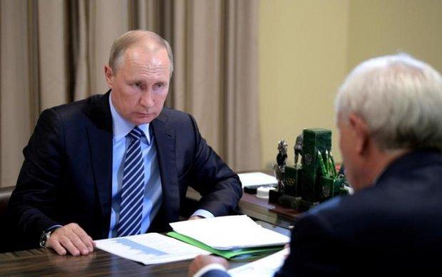 Захід прокинувся: Путіну загрожує серйозна прочуханка
