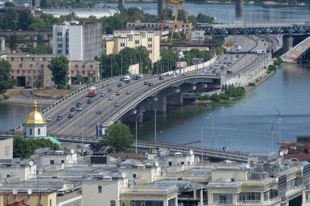 Транспортне пекло у Києві: стане тільки гірше, і ось чому