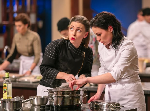 """Буде іще смачніше: учасникам """"МастерШеф. Професіонали"""" допоможе """"кулінарний бог"""" з Іспанії"""