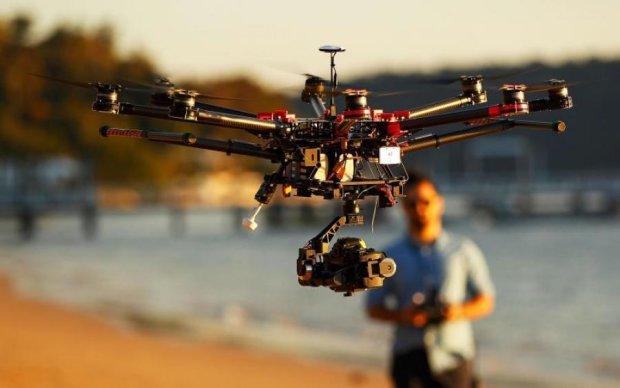 Специалисты назвали основной недостаток дронов
