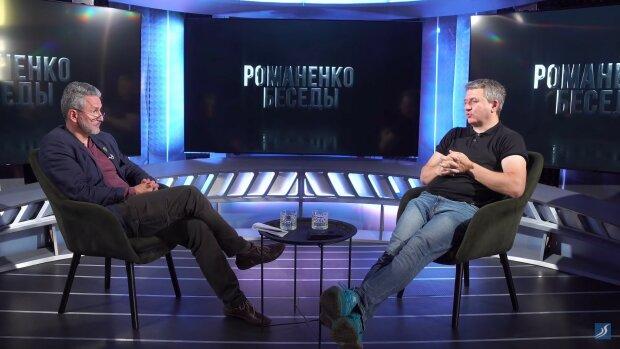 Друзенко назвал виновных в войне в Украине: не только Путин, но и...