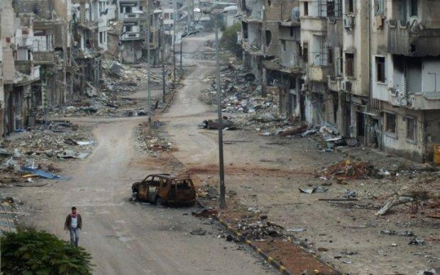Потому что последовательны: украинский дипломат о ракетном ударе по Сирии