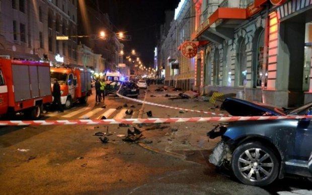 Трагедія в Харкові: за секунду не стало молодої сім'ї