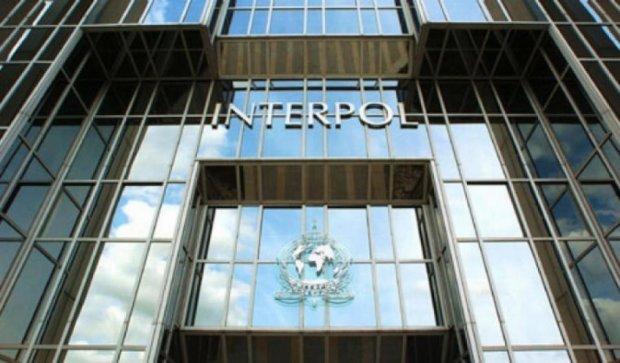 За сутки на украинской границе обнаружили троих разыскиваемых Интерполом лиц