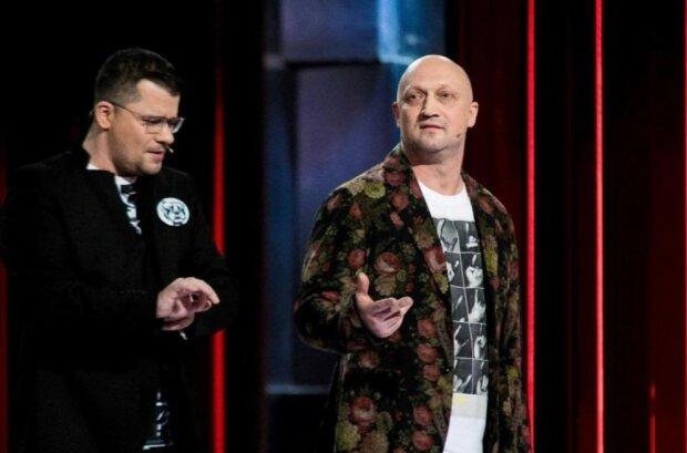 """После секс-скандала с Асмус Куценко предложил Харламову гей-сцену: """"На всю страну!"""""""