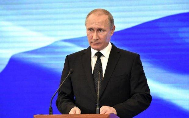 Уже серьезно: подручные Путина оказались в опасности