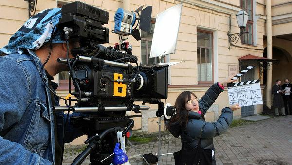 """Тут """"кують"""" майбутніх Спілбергів: франківських школярів навчають знімати кіно"""