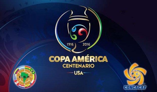 США впервые проведут Копа Америка и примут участие в турнире