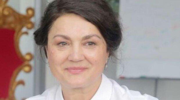 "Наталія Сумська, фото: прес-служба "" Україна"""