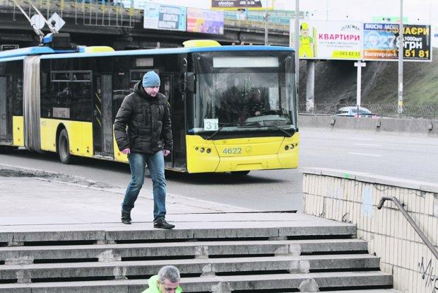 Київських водіїв на 9 місяців залишать без важливих вулиць