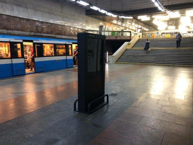 У Києві встановлять незвичайні інформаційні панелі: допоможе кожному українцю