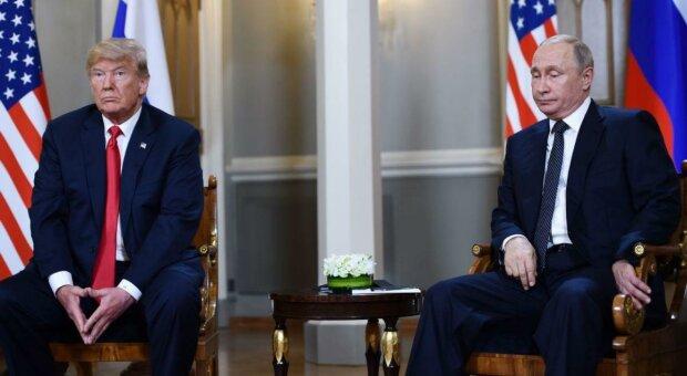 У Путина ответили на обвинения о причастности к скандалу в США:  Лавров обвинил спикера