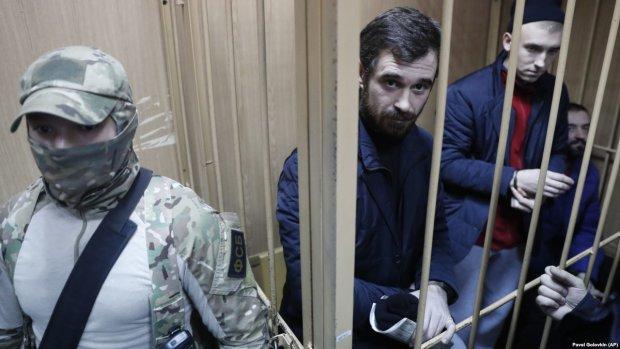 """Посол Європи у Москві """"дипломатично"""" плюнув у пику Путіну: звільніть українських моряків"""