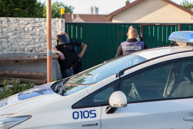 В Мариуполе пьяный охотник устроил кровавое сафари на школьников, один ребенок умер
