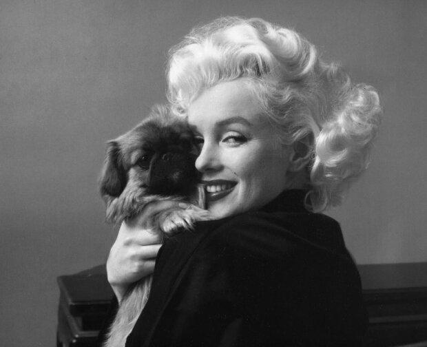 На пути к славе: неизвестные снимки юной Мэрилин Монро
