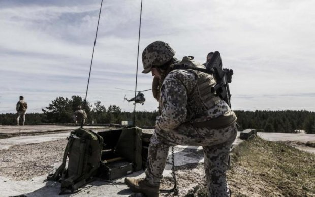 Украинские военные получат бесценную помощь от НАТО