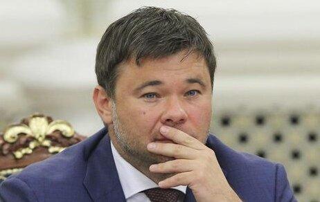 Андрей Богдан в отставке разучился писать, украинцы считают ошибки