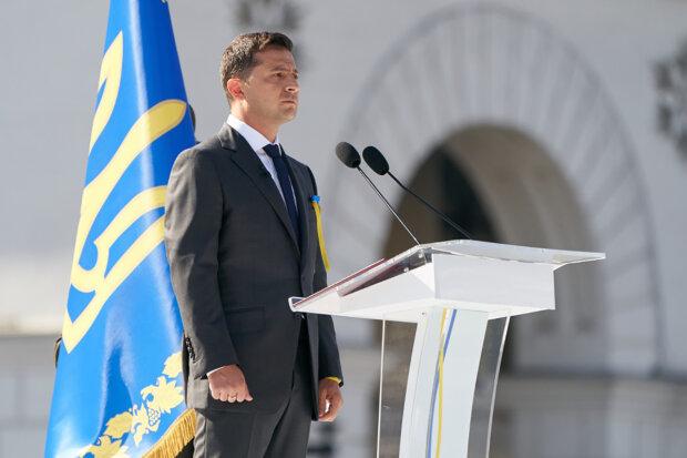 З Кварталу 95 пішов, а жарти лишилися: Зеленський з гумором розповів про свої 100 днів президентства