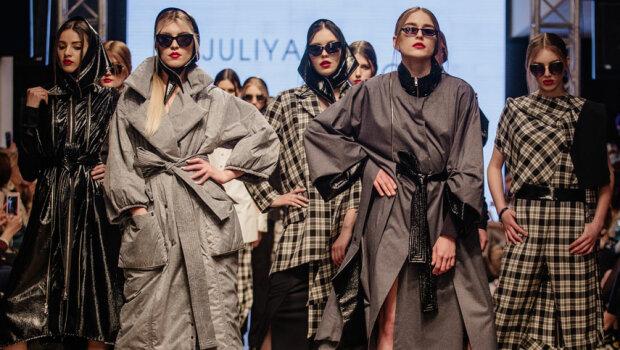 """Львовянок заинтриговали новинками на  Lviv Fashion Week: """"Очень яркий эксперимент"""""""