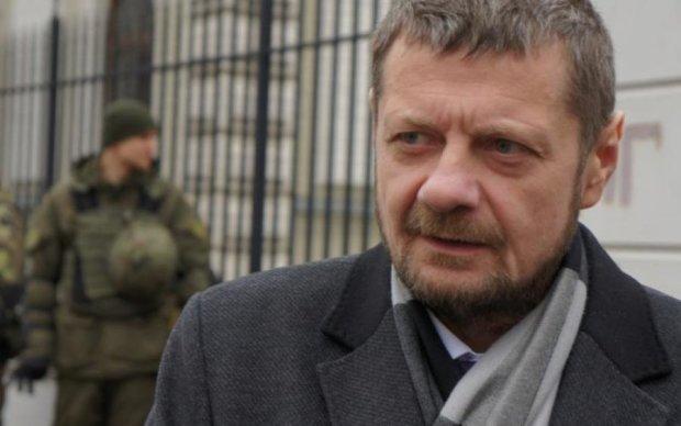 Игорь Мосийчук: досье и компромат на скандального политика