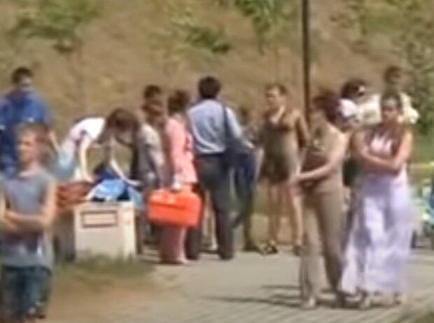 Оставила ребенка без присмотра – в Киеве утонул мальчик, правоохранители назвали причину