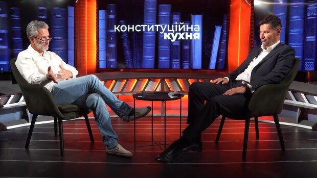 Александр Щерба