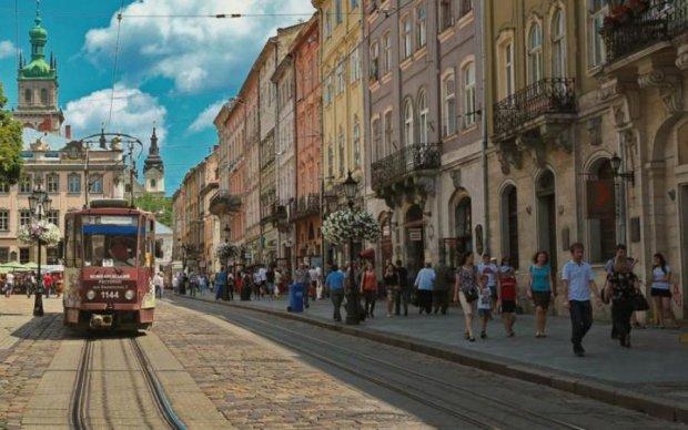Sinoptik: погода во Львове 26 июня потреплет нервы