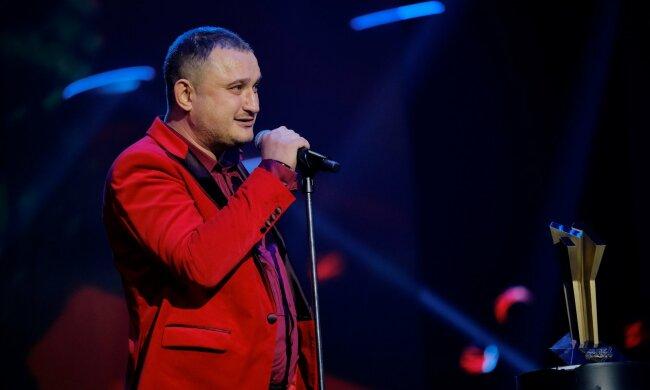 Сергій Перцев