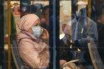 карантин, фото: Associated Press