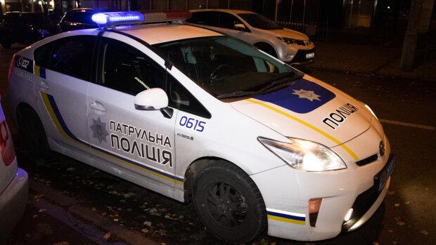 Киев потрясло нападение вооруженной группировки: полиция патрулирует улицы в усиленном режиме