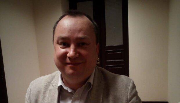 Валентин Осипов \\ фото Киеввласть