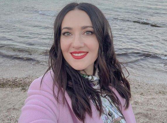 Соломия Витвицкая, фото из instagram
