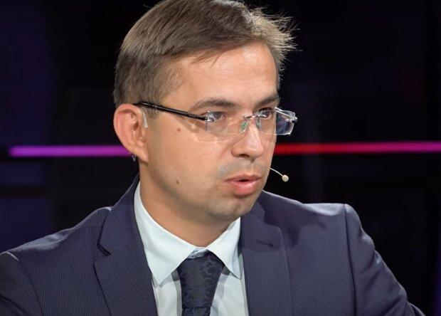 Дмитрий Заруба