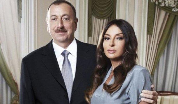 Неомонархия Азербайджана: зачем Алиев назначил жену вице-президентом