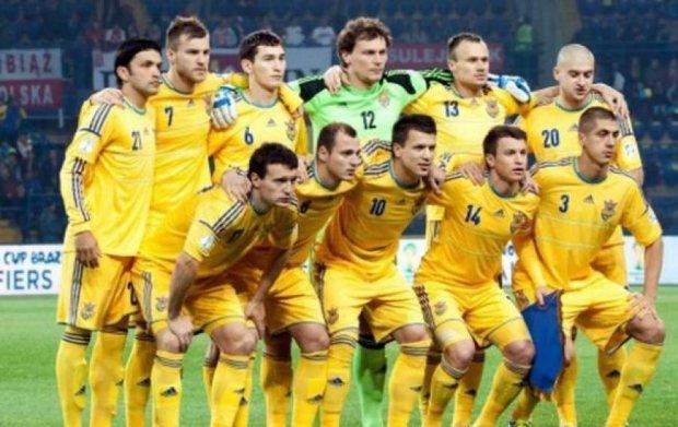Іспанія випереджає Україну