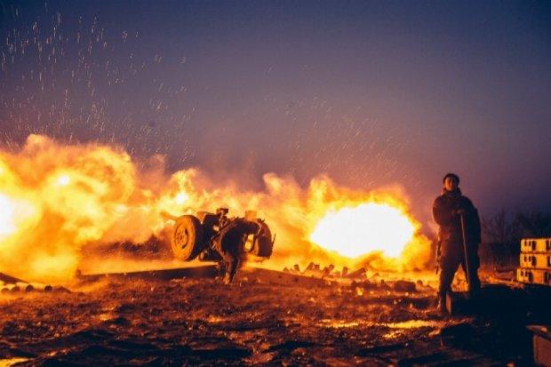 У Дебальцевому взяли в полон українських військових, місто захоплюють частинами