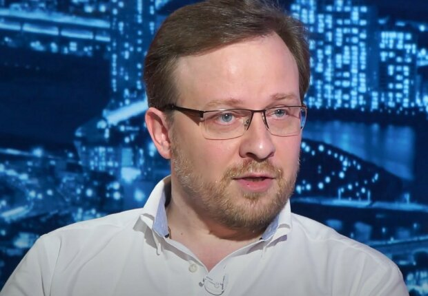 Україна зможе створити сильну державу тільки в разі потужної світової кризи, - Толкачов