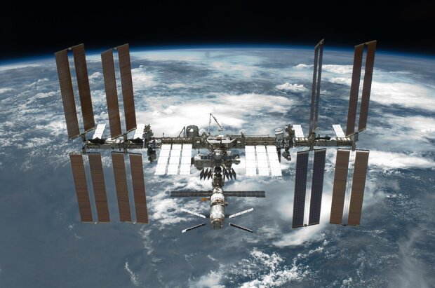 Міжнародна космічна станція, фото pixabay