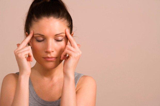 5 простых способов избавиться от головной боли без таблеток