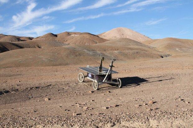 Життя на Марсі знайшли ще 40 років тому: вчені NASA приховували правду, що живе на червоній планеті