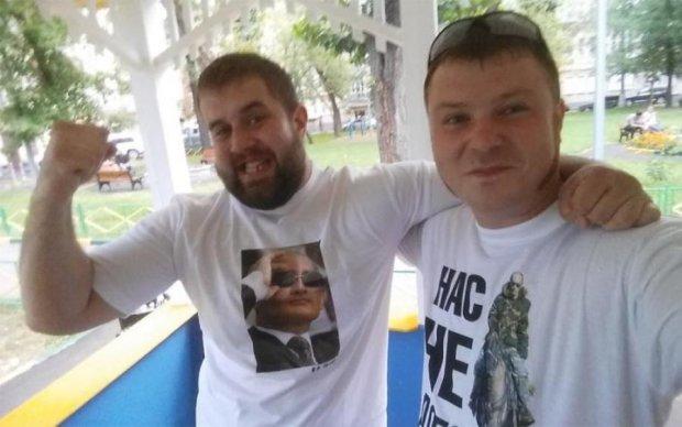 Захарченко відгукнувся про свого соратника в найкращих традиціях Путіна