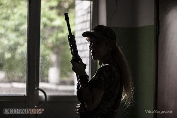 Елена Белозерская