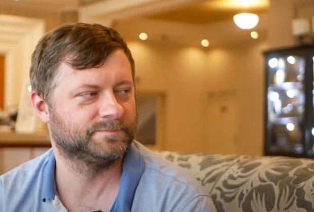 Олександр Корнієнко, скріншот: YouTube
