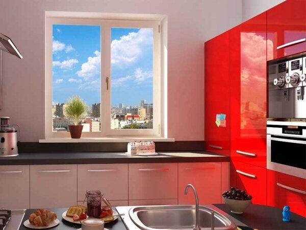 Як засклити житло, щоб окупити витрати на вікна в Києві?