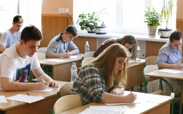 ЗНО з української мови та літератури: графік та завдання тесту