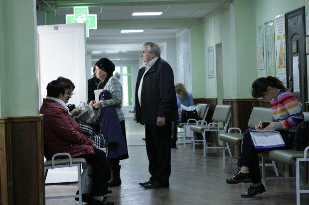 медреформа в Україні