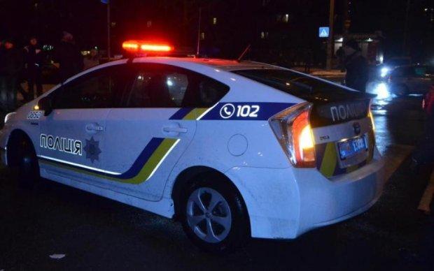 Кровавый экшн: обезумевший таксист расстрелял пассажиров