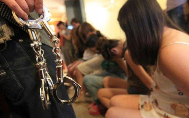 Сотни украинцев освободили из тайного рабства